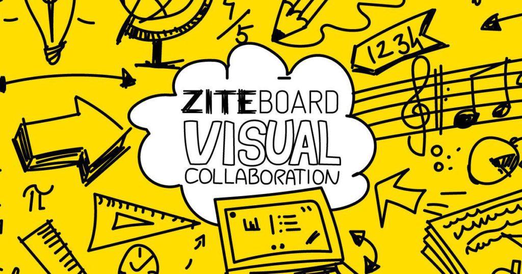 Ziteboard Alternative Interactive Whiteboard for Teaching